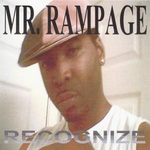 Mr. Rampage