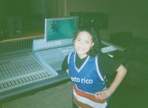 jasidy[studio photo shoot & proud to be half puerto rican]